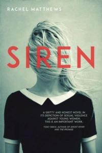 Siren is the second novel of Melbourne author Rachel Matthews. It s a  clever title, because it has multiple meanings. It s an allusion to the  deafening ... 7e6221105117
