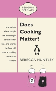 Does Cooking Matter