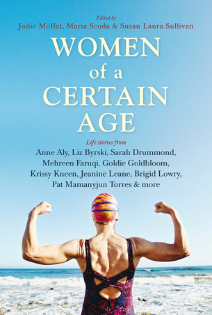 Book Giveaway Women Of A Certain Age Edited By Susan Laura