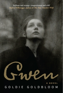 Gwen a novel by goldie goldbloom bookreview anz litlovers litblog just recently a dear friend of mine said to me that jews always travel with the holocaust in their suitcase which is why i think i understand what fandeluxe Images