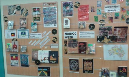 NAIDOC Week at Kingston Library