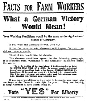Facts for Farm Workers poster (Wikipedia)