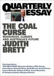 The Coal Curse (QE 78)